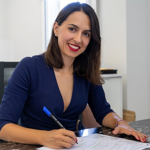 Nayra García